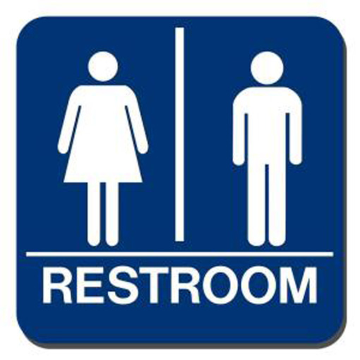 Restroom Facilities
